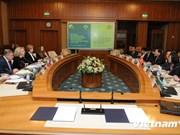 越南与俄罗斯国家审计机构加强双边合作