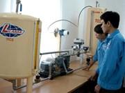 越南与德国博世公司加强合作提高职业技能培训标准水平