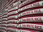 东盟共同体建成后泰国对中国出口可大幅减少