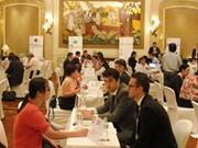 越南为意大利企业赴越投资提供便利条件