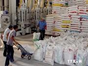 2014年前11个月越南农林水产品出口额达282亿美元