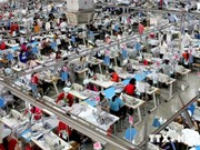 越南北江省采取有力措施加大招商引资力度