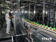 越南与韩国加强企业革新咨询合作