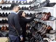 越南皮鞋业充分利用各项贸易协定所带来的黄金商机