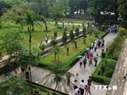 充分开发河内文化遗产价值推动旅游业发展