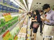 越南11月份消费者信心指数大幅上升