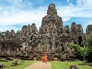 亚行向柬埔寨投资8亿美元