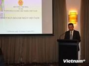 旅澳越南企业家协会为推动国内经济社会发展作出更为有效贡献