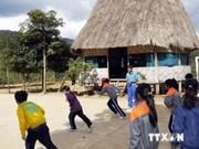 越南实现儿童权利工作取得长足进展