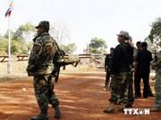 柬埔寨与泰国进一步加强两国边界安全合作