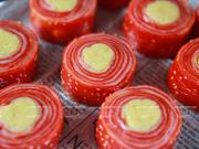 越南河内的贡品馎饼