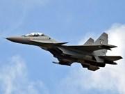 新加坡与印尼空军完成两场双边演习
