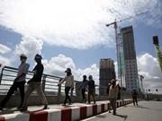 老挝与柬埔寨就边界问题进行磋商