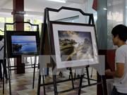 2014年越南遗产摄影大赛图片展在河内开展