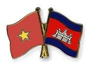 柬埔寨国防部国务秘书宁帕大将:越柬双边防务合作将不断深入发展