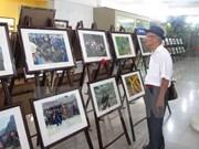 越南摄影家协会在河内召开第八次大会