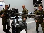 新加坡签署联合国《武器贸易条约》