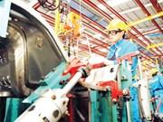 越南2015年经济将有望好转