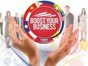 东盟推出推出中小型企业信用评级标准