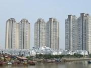马来西亚对越南的投资项目共478个、注册资金107.4亿美元