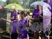 越南林同省力争至2015年接待游客量达500万人次