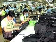 越韩自由贸易协定为推动越韩关系做出贡献