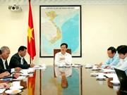 越南政府总理在得乐省调研指导工作