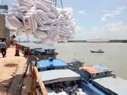 墨西哥提高大米进口税