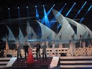 越南第34届全国电视联欢会开幕