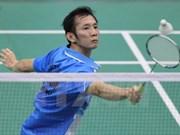第三届李宁杯全国优秀羽毛球选手锦标赛在北宁省开赛