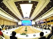 阮晋勇总理出席GMS第五次领导人会议充分肯定越南在本区域的地位