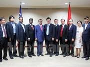 越南与马来西亚分享招商引资和经济发展经验