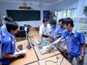 比利时协助越南提高人力资源素质