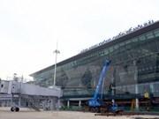 越航与越捷即将开发内排国际机场T2航站楼
