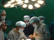 日本唇腭裂协会为槟椥省60名儿童进行免费手术