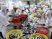 越南水产业力争2015年出口创汇85亿美元