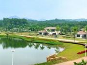 越南永福省红鹳黛莱度假村入围2014年世界十大顶级酒店和度假村名单