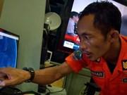 印尼空军:尚未发现失联客机的任何迹象