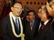 中柬政府间协调委员会第二次会议在金边举行
