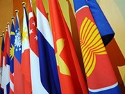 马来西亚正式担任东盟轮值主席国一职