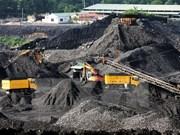 政府总理批准VINACOMIN旗下矿产总公司的股份化方案