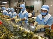 2014年越南农产品出口额创造前所未有的奇迹达308亿美元
