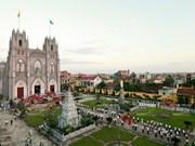越南:真实和生动的宗教生活