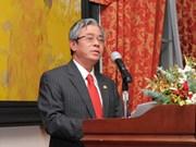 越南驻美国大使范光荣:2015年是越美关系的关键一年