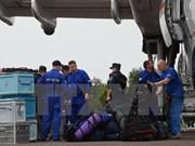 亚航失事客机QZ8501班机搜救队未探测到黑匣子信号