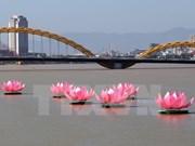 2015年元旦长假期间赴岘港市观光旅游的游客量达6.3万人次