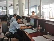 越南芹苴市海关局力争2015年税收收入超过2.3万亿越盾