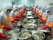 越南农业力争2015年增长率达3.0至3.3%