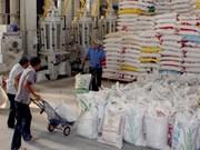 越阿力争实现2015年双方贸易额达4.7亿美元的目标