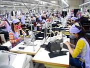 前江省力争2015年出口额达16亿美元